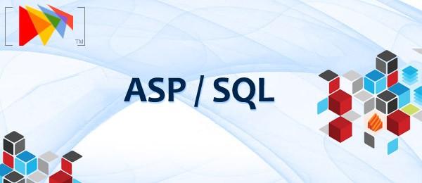 Asp / Sql